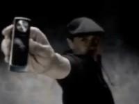 Рекламный ролик Samsung SCH-U470 Juke