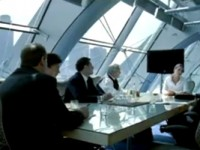 Рекламный ролик Samsung SGH-D900