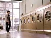 Рекламный ролик Samsung SGH-i450