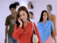 Рекламный ролик Sony Ericsson J100i