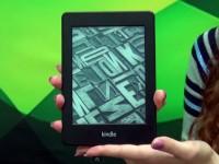 Наш видео-обзор Amazon Kindle Paperwhite