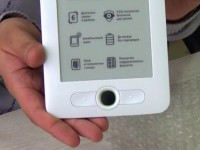 Наш видео-обзор PocketBook Basic New 613