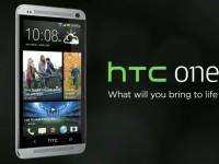Рекламный ролик HTC One