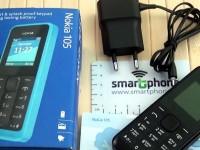 Видео обзор Nokia 105