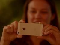 Рекламный ролик Apple iPhone 5S