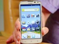 Обзор смартфона Huawei G610-U20