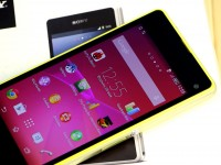 Наш видео-обзор Sony Xperia Z1 Compact