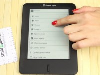 Наш видео-обзор Prestigio MultiReader 5364