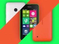 Промо-ролик Nokia Lumia 530