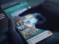 Рекламный ролик Samsung Galaxy Note 4