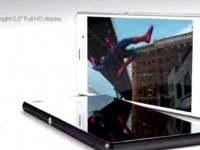 Промо-ролик Sony Xperia Z3