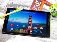 Наш видео-обзор PocketBook SURFpad 4 L (9.7)