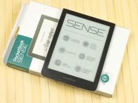 Наш видео-обзор PocketBook Sense