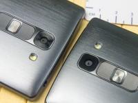 Видео обзор смартфонов LG Magna и Spirit
