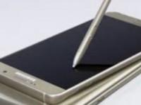 Промо ролик Smasung Galaxy Note 5