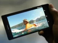Промо ролик Sony Xperia Z5 Premium