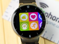 Наш видео-обзор Alcatel ONETOUCH Watch