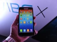 Промо видео Lenovo Vibe X