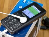 Наш видео-обзор Philips Xenium E103