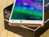 Видео обзор смартфона S-TELL M620