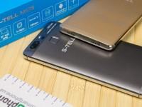 Видео обзор смартфона S-TELL M576