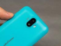 Видео UleFone S7 от Smartphone.ua