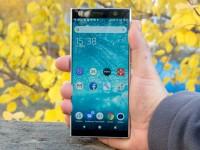 Наш видео-обзор Sony Xperia XA2 Plus