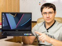 Наш видео-обзор Prestigio Smartbook 141C