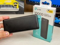 TP-Link TL-PB10000 - Power Bank на 10000 мАч