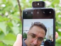 Наш видео-обзор ASUS ZenFone 6 (2019)