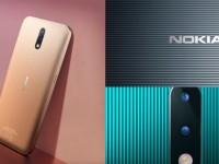 Наш видео-обзор Nokia 2.3
