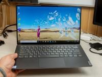 Наш видео-обзор Lenovo Yoga S940