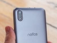 Наш видео-обзор Neffos A5