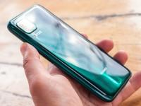 Наш видео-обзор Huawei P40 lite