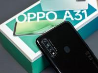 Наш видео-обзор OPPO A31