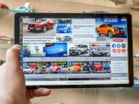 Наш видео-обзор Lenovo Tab M10 FHD Plus