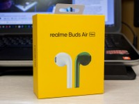 Наш видео-обзор Realme Buds Air Neo
