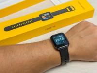 Наш видео-обзор Realme Watch