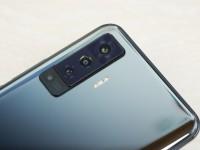 Наш видео-обзор Vivo X50