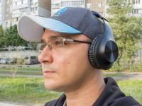 Слушаю и радуюсь. Цена и звучание в Panasonic RB-HX220 на 5!