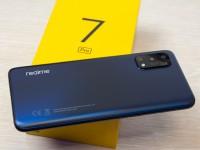 Наш видео-обзор Realme 7 Pro