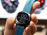 Cubot C3 - смарт часы для больших