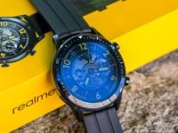 Наш видео-обзор Realme Watch S Pro