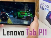 Наш видео-обзор Lenovo TAB P11