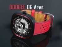 Анонс смарт-часов Doogee DG Ares - красивая новинка