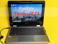 Prestigio Ecliptica 116 C3 - самый детальный обзор! Опыт пользования