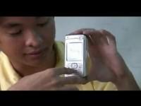 Видео обзор Nokia N70 от AHA.vn