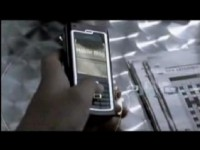 Рекламный ролик Nokia N72