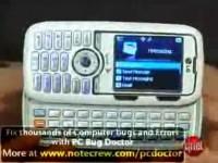 Видео обзор LG Rumor