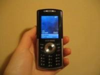 Видео обзор Samsung i300